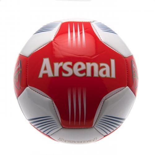 Pelota Futbol Arsenal Original  Compra Online en Oferta b87f95a386690