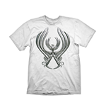 Camiseta ASSASSIN'S CREED IV Hashshashin Crest - XXL