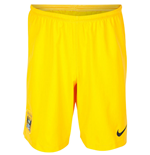 Shorts portero Manchester City FC 2014-2015 Away Nike