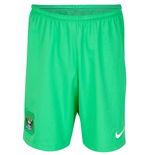 Shorts portero Manchester City FC 2014-2015 Home Nike