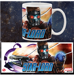 Guardianes de la Galaxia Taza Star Lord