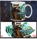 Guardianes de la Galaxia Taza Rocket Raccoon