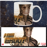 Guardianes de la Galaxia Taza Groot