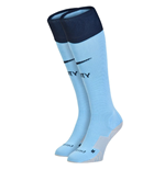 Calcetines Manchester City FC 2014-2015 Nike Home