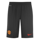 Shorts Manchester United FC 2014-2015 Away Nike de niño