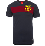 Camiseta FC Barcelona 2014-2015 Nike Covert Pocket Top