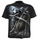 Camiseta SPIRAL Symphony of Death - M