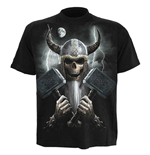 Camiseta SPIRAL Celtic Warrior - S