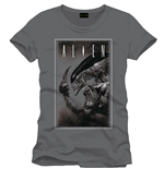 Camiseta Alien Cover To Be Or Not