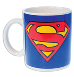 Superman Taza Logo