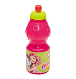 Mia and me Botella Deporte (400 ml) 7 x 7 x 18cm