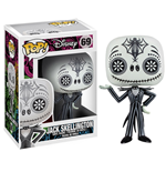 L´étrange Noël de Mr. Jack POP! Vinyl Figura Day of the Dead Jack Skellington 10 cm