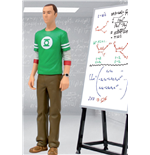 The Big Bang Theory Figura Sheldon Cooper 18 cm