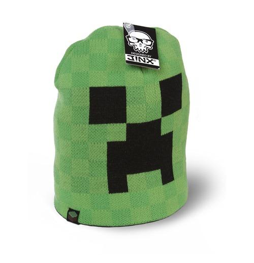 Gorra Minecraft Creeper Face  M Original  Compra Online en Oferta 24370e81735