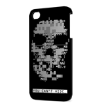 Watch Dogs Funda para iPhone 5 Skull