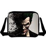 Batman Bandolera Bad Joker Face