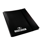 Ultimate Guard 4-Pocket FlexXfolio Carpeta para Cartas Negro