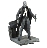 Sin City Select Figura Serie 1 Hartigan Previews Exclusive 18 cm