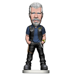 Sons of Anarchy Cabezón Clay 15 cm