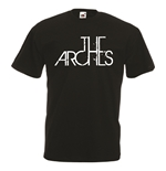 Camiseta con impresión transfer - The Arches