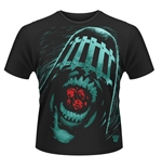 Camiseta 2000AD Judge Death