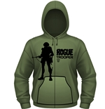 Sudadera 2000AD Rogue Trooper - Rogue Trooper 1