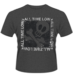 Camiseta All Time Low - Boxed