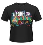 Camiseta All Time Low - Sup Bra