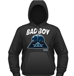 Sudadera Angry Birds Star Wars - Bad Boy
