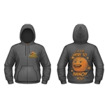Sudadera Annoying Orange - Here To Annoy You