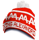 Gorra Asking Alexandria 119022