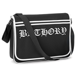 Bolso Bathory - Logo