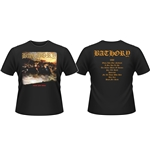 Camiseta Bathory 119103