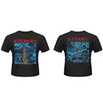 Camiseta Bathory 119104