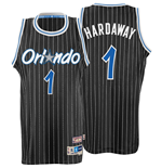 Camiseta Orlando Magic #1 Anfernee Hardaway Soul Swingman Alternate
