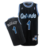 Camiseta Orlando Magic #1 Tracy McGrady Soul Swingman Alternate