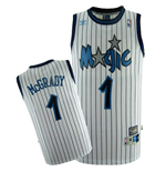 Camiseta Orlando Magic #1 Tracy McGrady Soul Swingman Home
