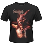 Camiseta Behemoth 119319