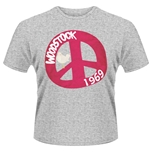 Camiseta Woodstock 119385