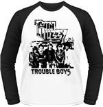 Camiseta Thin Lizzy 119425