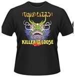 Camiseta Thin Lizzy 119431