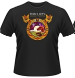 Camiseta Thin Lizzy 119432