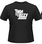 Camiseta Thin Lizzy 119441