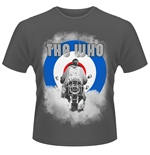 Camiseta The Who 119462