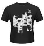 Camiseta The Who 119463