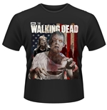 Camiseta The Walking Dead Zombie