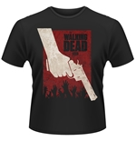 Camiseta The Walking Dead 119476