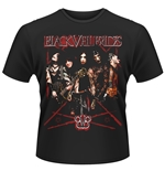 Camiseta Black Veil Brides Do It