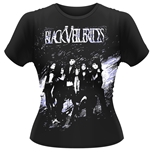 Camiseta Black Veil Brides 119529