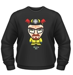 Sudadera Breaking Bad Cooking Minion